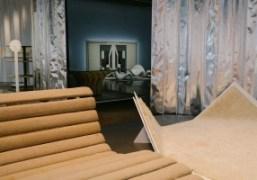 Pierre Paulin exhibition at Centre Pompidou, Paris