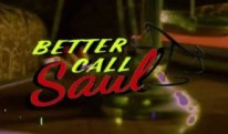 Bruce LaBruce TV Takeover / Better Call Saul Season 1 Opening Titles