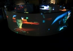 "Doug Aitken ""Electric Earth"" at MOCA, Los Angeles"