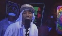 Sam Falls TV Takeover – Dipset Freestyle on Rap City Diplomats