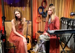 Stella McCartney Spring 2017 Presentation and Menswear Launch at Abbey Road Studios,...