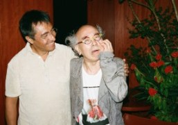 An exclusive interview with legendary Japanese photographer and contemporary artist Nobuyoshi Araki
