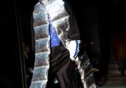 Christian Dada Men's F/W 2017 show, Paris