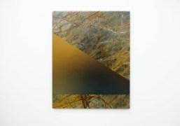 Pieter Vermeersch exhibition at Galerie Perrotin, Paris