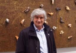 Giuseppe Penone «EQUIVALENZE» exhibition at Gagosian Gallery, Rome