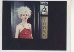 Miranda July donates her large, feminist collection of short movies and video...