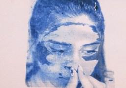 "Leo Gabin ""Hurt so Good"" exhibition at VNH Gallery, Paris"