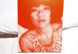 """A preview of Mao Ishikawa's first monograph """"Red Flower, The Women of..."""