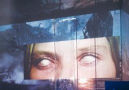 "Laura Gozlan ""Physical Self"" exhibition at Galerie Escougnou Cetraro, Paris"