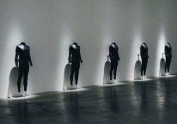 "Alex Israel ""Summer 2"" exhibition at Almine Rech Gallery, Paris"