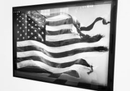 """An interview with the artist Robert Longo on his solo show """"Let..."""