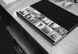 "Drew Jarrett ""1994"" book signing at Dashwood Books, New York"