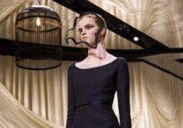 Christian Dior Haute Couture S/S 2018 at Musée Rodin, Paris