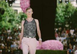 Kim Jones debut collection for Dior Homme S/S 2019, Paris