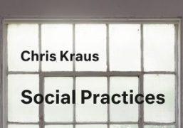 Read an excerpt from Chris Kraus' essay on Jason Rhoades taken from...