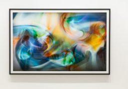 """Thomas Ruff's """"Transforming Photography"""" Exhibition at David Zwirner, Hong Kong"""