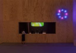 """Dominique Gonzalez-Foerster's """"Endodrome"""" First Virtual Reality Artwork at the 58th Venice Biennale"""