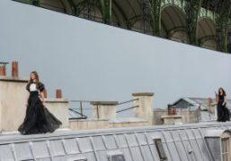 Chanel S/S 2020 at Grand Palais, Paris