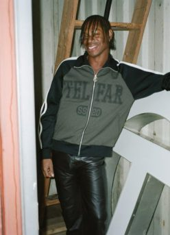 telfar by olivier zahm and torso of this