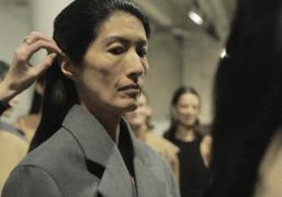 Behind The Scenes at Gauchère F/W 2020 at Palais De Tokyo, Paris