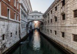 Venice During Covid-19 By Giacomo Cosua