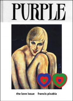 cover #15 francis picabia