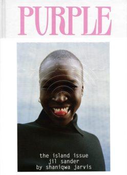 cover #18 jil sander