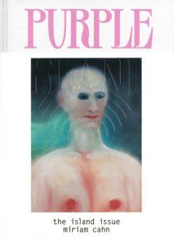 cover #10 miriam cahn