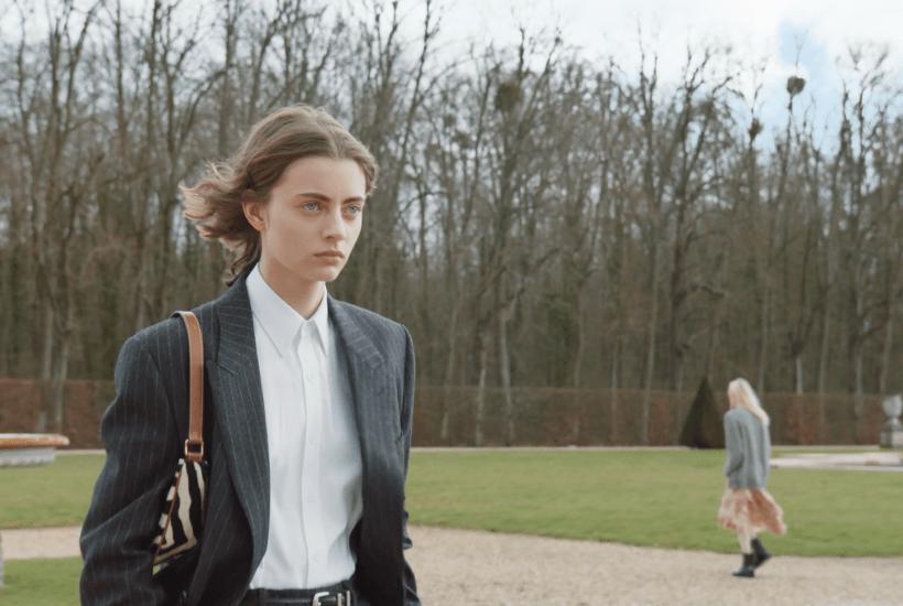 Celine Women Winter 2021 by Hedi Slimane