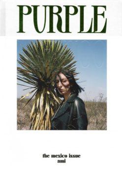 cover #10 ami f/w 2021-22