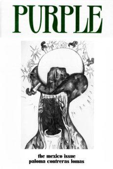 cover #2 paloma contreras lomas