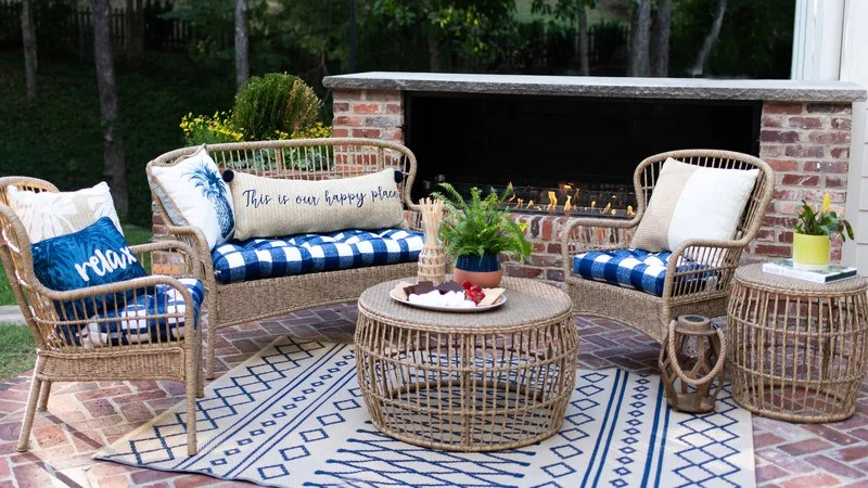 outdoor home decor kirklands