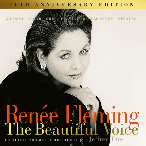 Renée Fleming - The Beautiful Voice   Various Composers ...