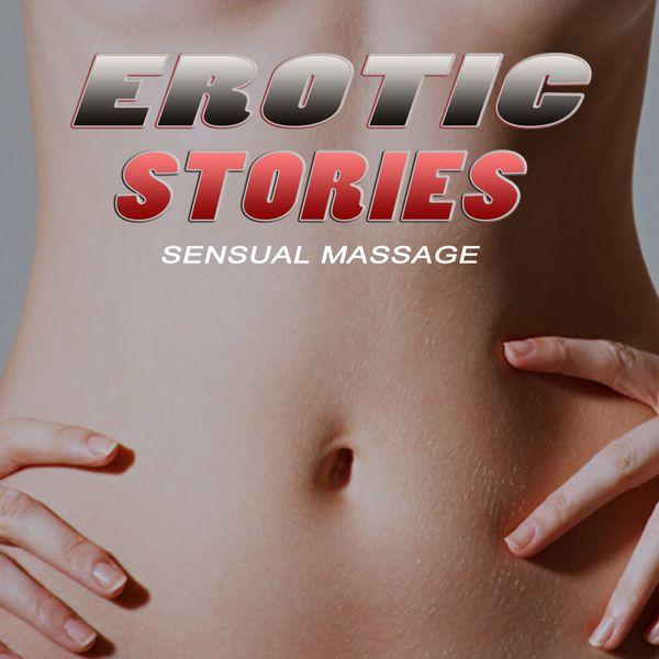 Various Artists Erotic Stories Sensual Massage