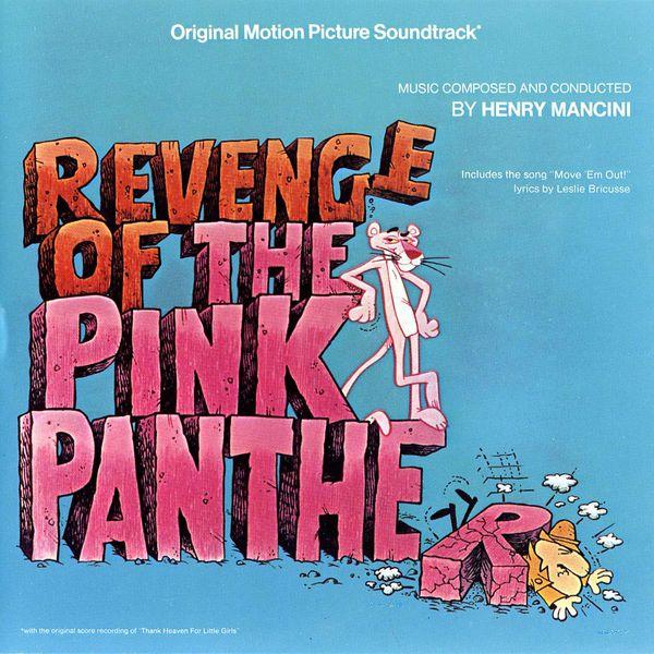 pink panther bande # 71