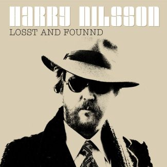 Resultado de imagen de Harry Nilsson - Lost and Found
