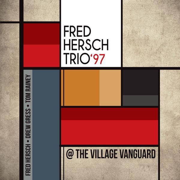 Картинки по запросу Fred Hersch Trio '97 - @ The Village Vanguard