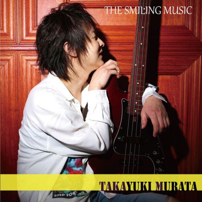 Album The Smiling Music, Takayuki Murata | Qobuz: download and streaming in  high quality