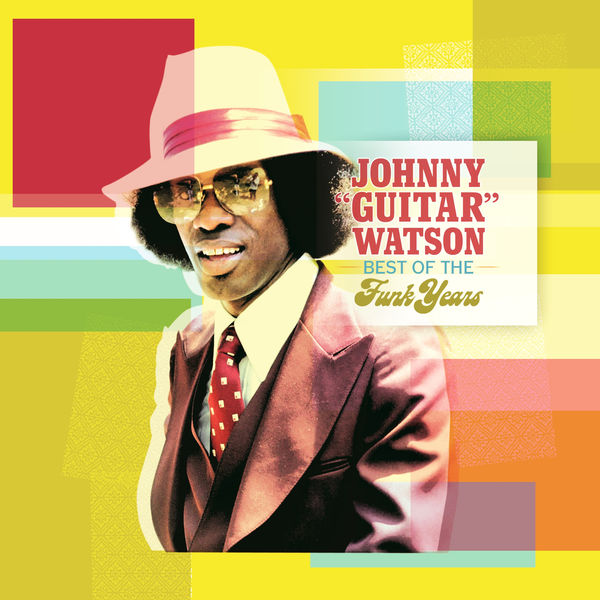 The guitar originated in spain in the 15th century. Album The Best of the Funk Years, Johnny Guitar Watson ...