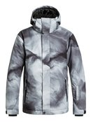 TR Mission - Snowboard Jacket for Boys - Quiksilver