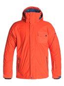 Mission Plain - Snowboard Jacket for Men - Quiksilver