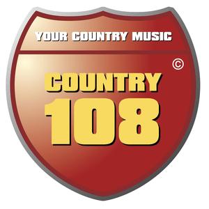Country 108 Livestream per Webradio hren