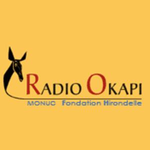 Resultado de imagen para radio okapi