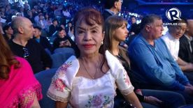 SPOTTED: Pinoy and international personalities at #PacRios fight