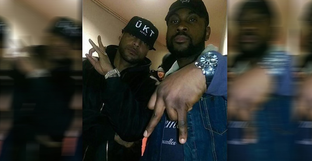 Damso arrête sa collaboration avec le rappeur français Booba
