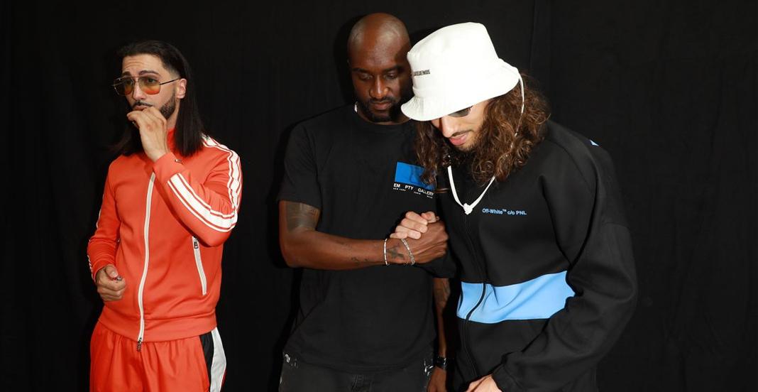 Le groupe de rap PNL annonce quatre nouveaux titres