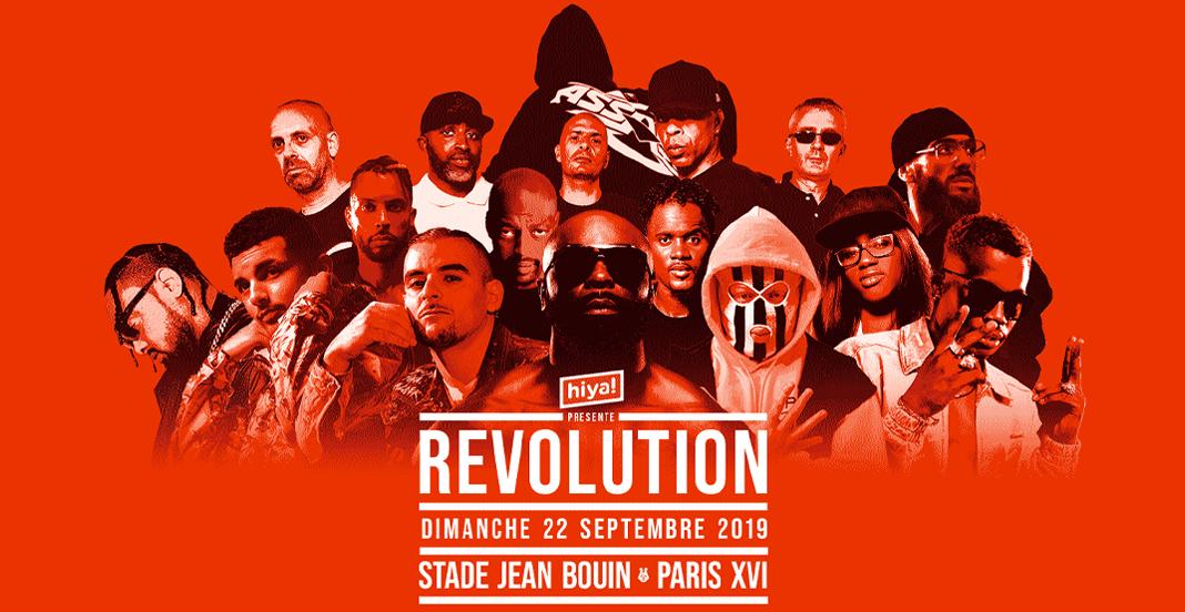 Une association de riverains veut faire annuler un festival hip-hop — Paris