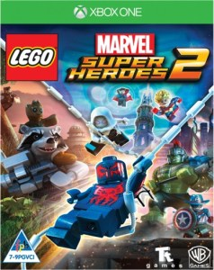 LEGO Marvel Super Heroes 2  Xbox One    Video Games Online   Raru LEGO Marvel Super Heroes 2  Xbox One