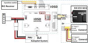 Phantom 2 Vision Plus Naza Wiring Diagram  Wiring Diagram