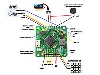 Roteeks SSD F3 flight controller  RC Groups